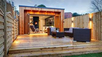 Backyard Garage Ideas How To Build A Cave Shed Brilliant Ideas For