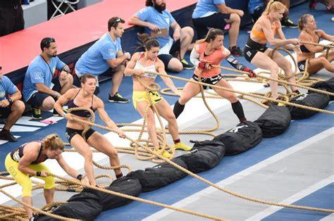 Steirische CrossFit Mädels So trainieren sie sich ihre