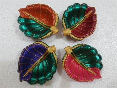 decorative diyas images  pinterest diwali