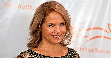 katie couric hairstyle 2013 katie couric short hairstyle 2013
