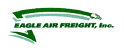 eagle air freight tracking
