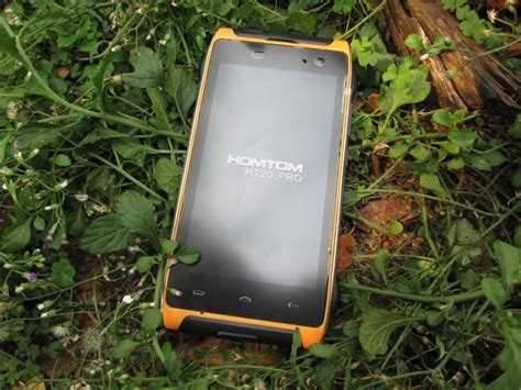 Hape Outdoor H20 Submersible A1 Android cnc phoneshop
