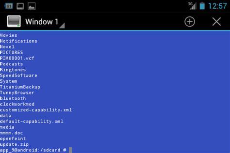 apk terminal emulator install file apk via terminal emulator