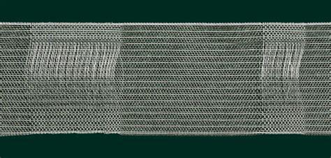 gardinenband mit locher gardinenband schlaufen und vitragenband 50mm volltransparent
