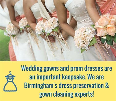 Dry Cleaning Services Birmingham AL   Dress Preservation