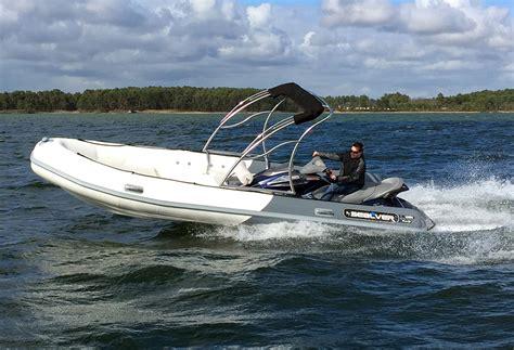 sealver wave boat sealver boats knokke yachts