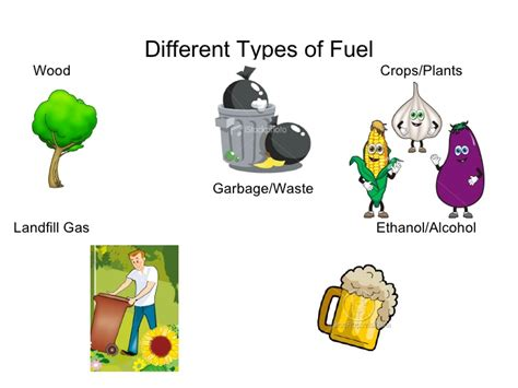 L Fuel Types by Geothermal And Biomass Energy