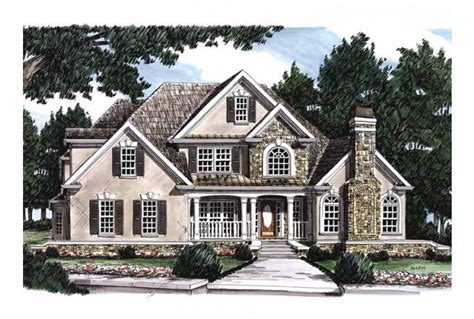 eclectic house plans rustic country house plans eplans french country house