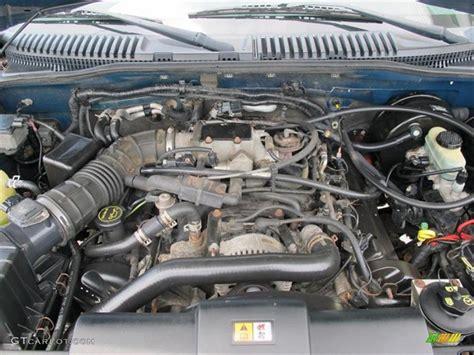 how cars engines work 2004 mercury mountaineer engine control 2003 mercury mountaineer convenience awd 4 6 liter sohc 16 valve v8 engine photo 52409517