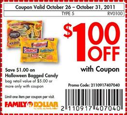 family dollar candy store coupon who said nothing in