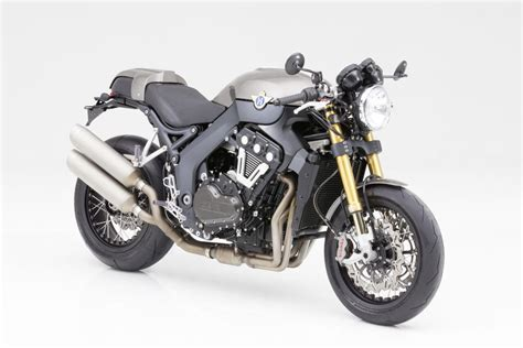 Motorrad Triumph Augsburg by Horex Vr6 Cafe Racer Modellnews