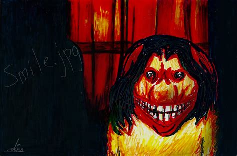 imagenes de smiledog jpg smile dog by nightsgirl666 on deviantart