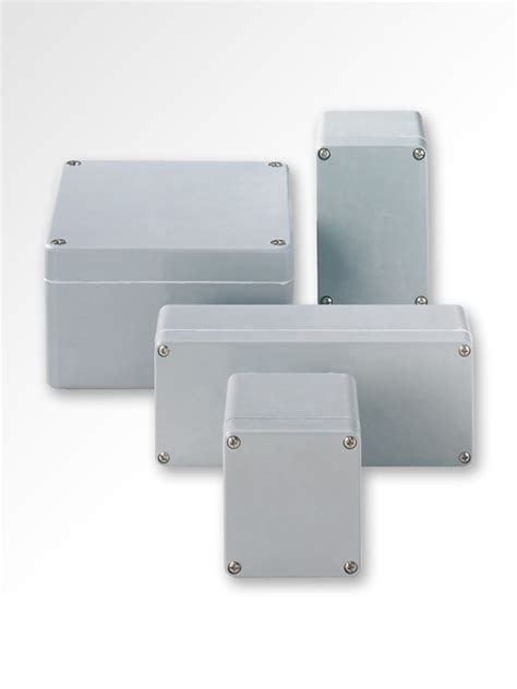 are grp enclosures the solution box clever