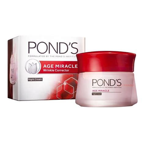Pond S Age Miracle ponds age miracle pro cell complex