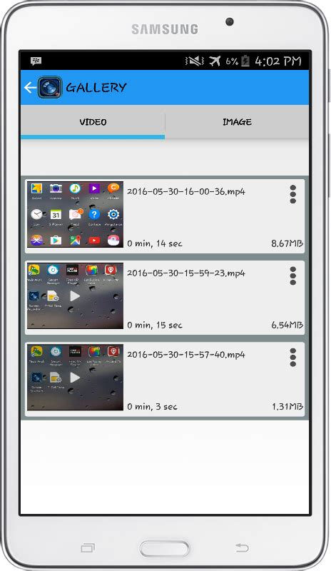 screen recorder for android no root screen recorder no root android apps on play