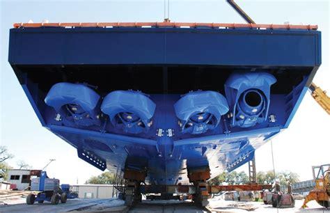 boat supplies christchurch waterjet maker to mark 50 years stuff co nz