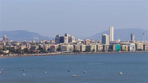 Mumbai sud - Wikivoyage, guida turistica di viaggio