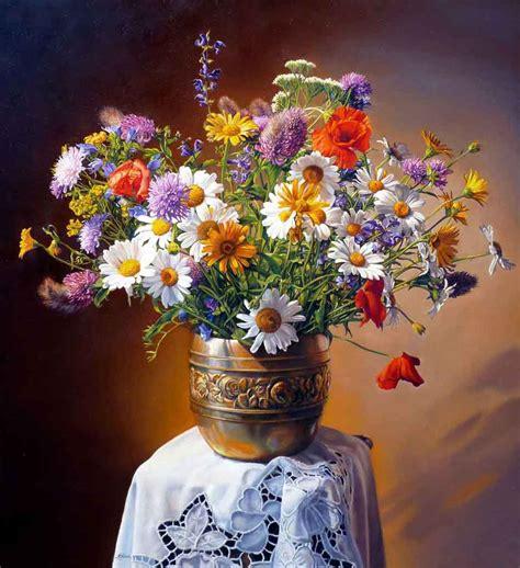 pittori di fiori marianna accerboni