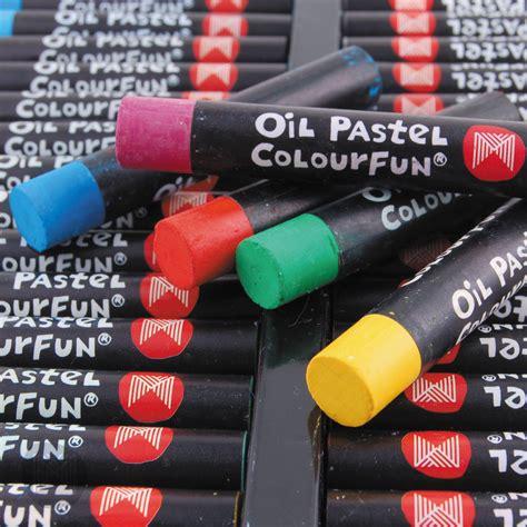 Crayon 12 Pastel Deli 6961 micador crayons pastels large 24 pack