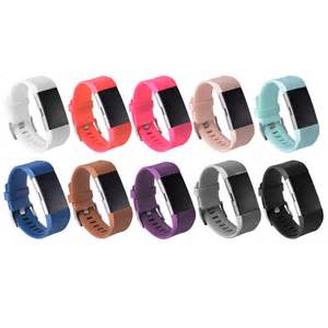 fitbit band colors 10 color small large size replacement classic wristband