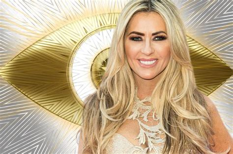 dawn ward denies claims she s in celebrity big brother