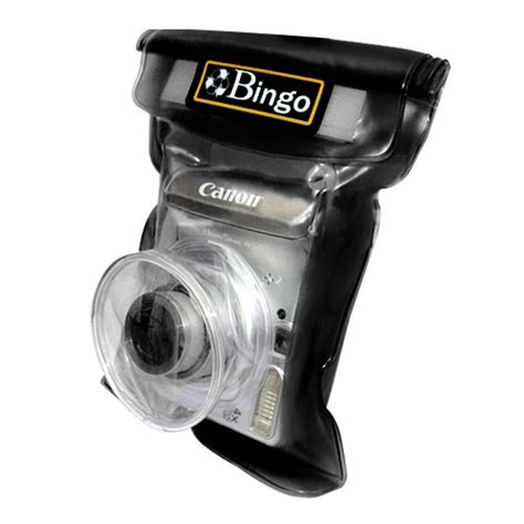 Kamera Brica Anti Air bingo sarung kamera anti air zipper lock wp01 01 black dinomarket belanja bebas resiko