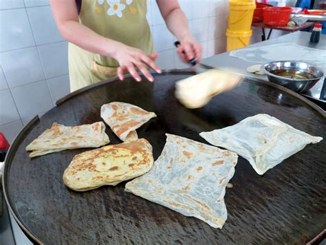 chinese roti prata canai  restoran furong