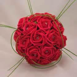 roses bouquet bridal bouquet