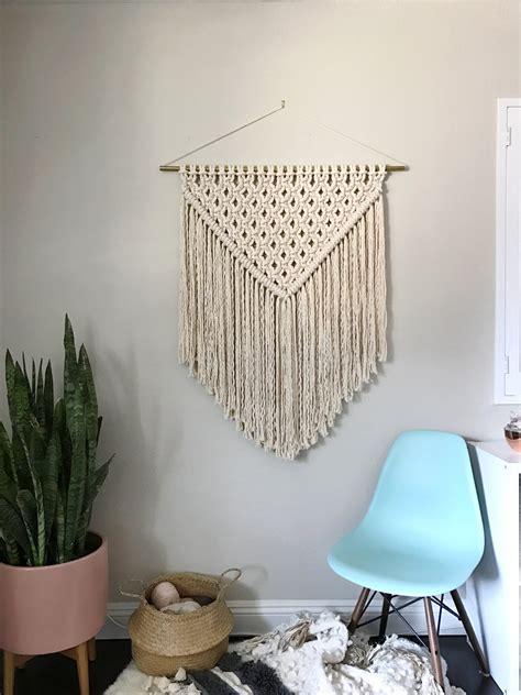 Macrame Wall Hanging Designs - macrame patterns macrame pattern macrame wall hanging