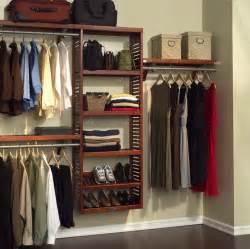 Wooden open closet neat organization amazing design ideas ikea closets