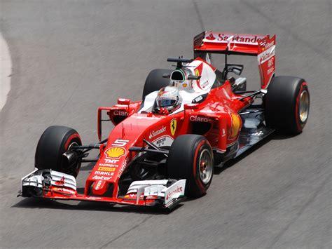 05 Sebastian Vettel F1 haas changes livery for monaco grand prix 183 f1 fanatic