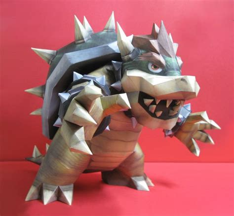 Awesome Papercraft - awesome papercraft sculptures 35 pics