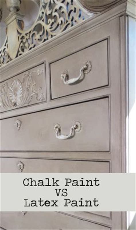 diy chalk paint mistakes chalk paint vs paint on furniture furniture ideas