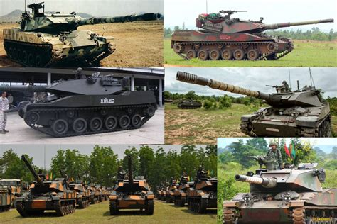 Stingray Light Tank by Cadillac Gage Commando Stingray Tank
