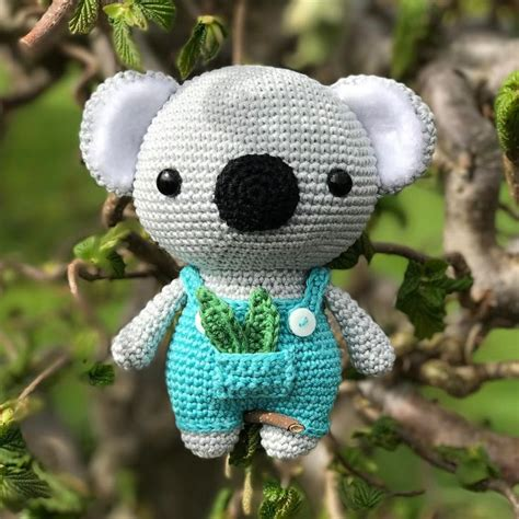 amigurumi koala pattern 92 best images about made from diy fluffies toy patterns