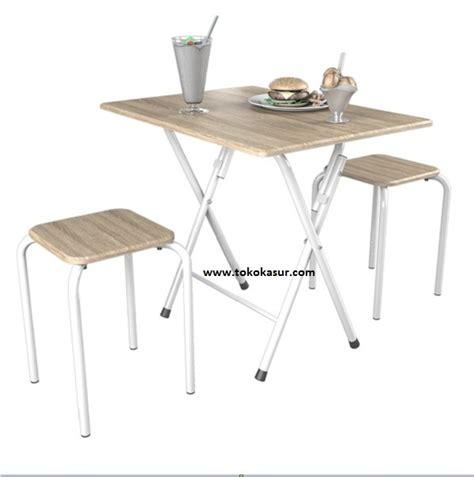 Meja Makan Food Court meja makan kursi makan dining table meja makan minimalis