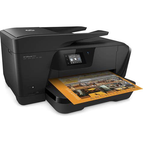 Printer Hp Wide Format hp officejet pro 7510 wide format all in one inkjet g3j47a b1h