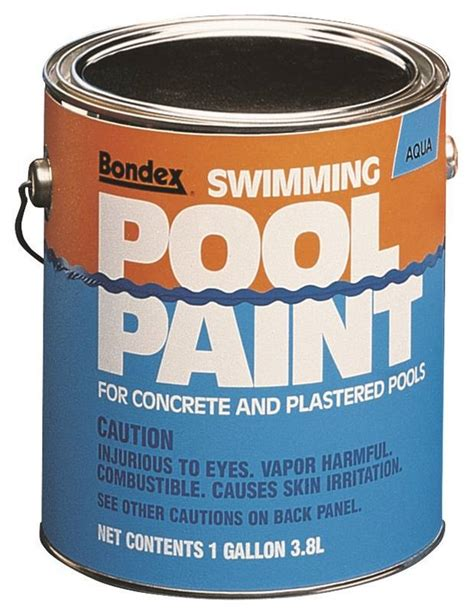 zinsser paint colors zinsser 260539 swimming pool paint 1 gal blue mild liquid