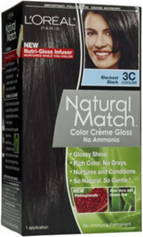 what is the best drugstore permanent haircolor l oreal ammonia free permanent dye goes from drugstore to