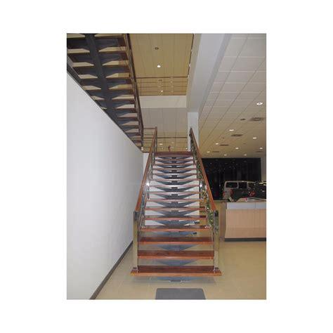 escalera interior escalera a medida interior combinada