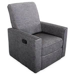 upholstered gt abbyson living 174 nursery swivel glider