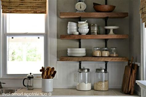 open kitchen shelves decorating ideas best 25 paint refrigerator ideas on painting