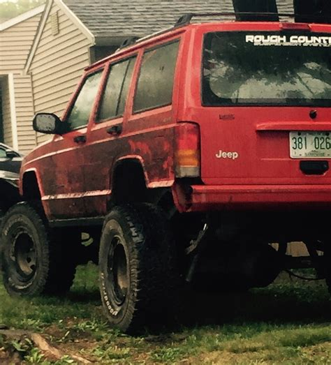 1999 Jeep Grand Tire Size Brandonmontanez S 1999 Jeep Se