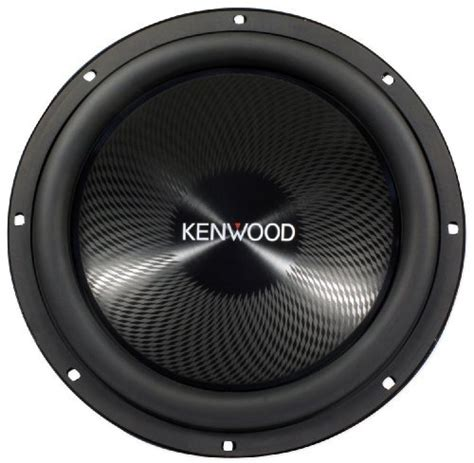 Speaker Kenwood 12 Inch 301 moved permanently