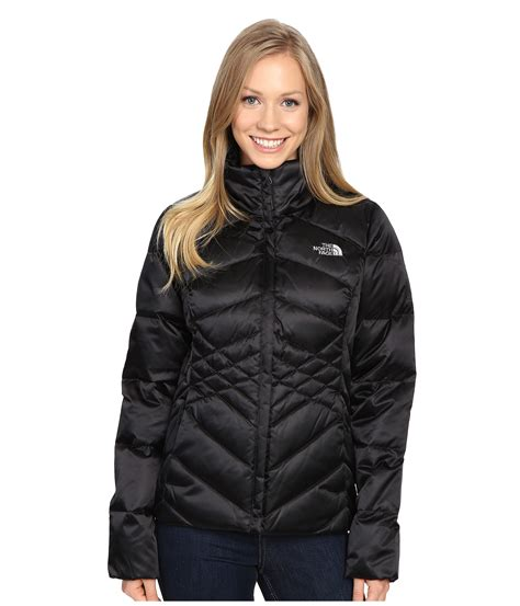 aconcagua dot pattern down vest the north face aconcagua down puffer jacket womens uk