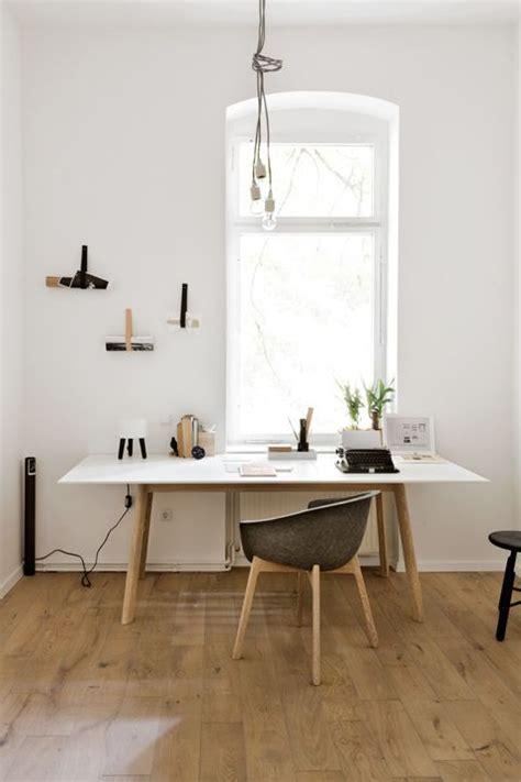 stylish super minimalist home office designs digsdigs