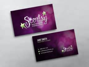 Scentsy Business Card Template by Scentsy Business Cards Free Shipping