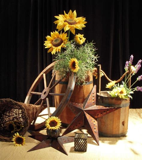 buffet table centerpiece catering thoughts pinterest