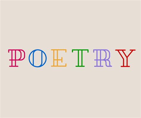 The Of Poetry the importance of poetry for children
