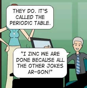 periodic table jokes by reech pixton comic